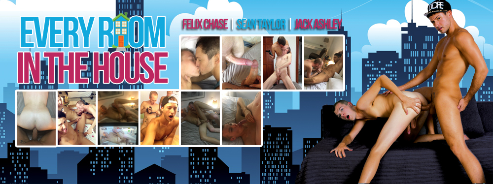 TXXXM Studios - Insatiable Raw Cock Lovers